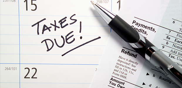 IRS Announces 2014 Tax Brackets