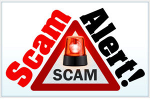 Phone Call From Irs is Fake Tax Scam. Don't be fooled